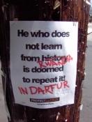 http://ncowie.wordpress.com/2007/09/22/the-crisis-in-darfur/
