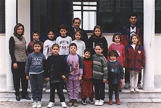 8ο Δημοτικό Σχολείο Λαρίσης (Ισραηλιτικό)