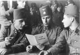 Waffen-SS, 13. Gebirgs-Div.